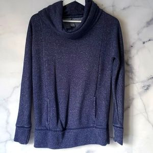 Aerie Cowl Neck Sweater